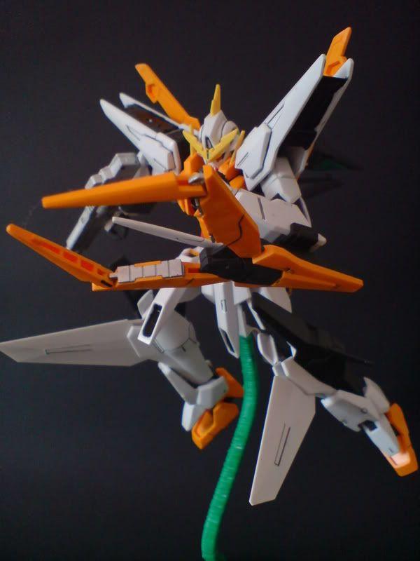 Edis0n Gundam 00 [ Show 0ff place ] DSC01829