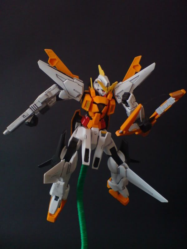 Edis0n Gundam 00 [ Show 0ff place ] DSC01831