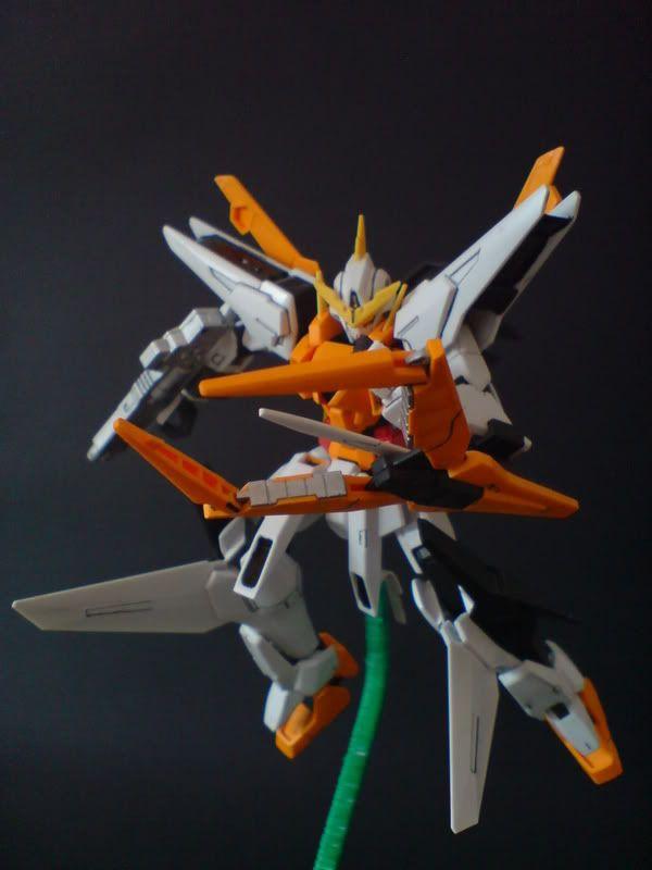 Edis0n Gundam 00 [ Show 0ff place ] DSC01835