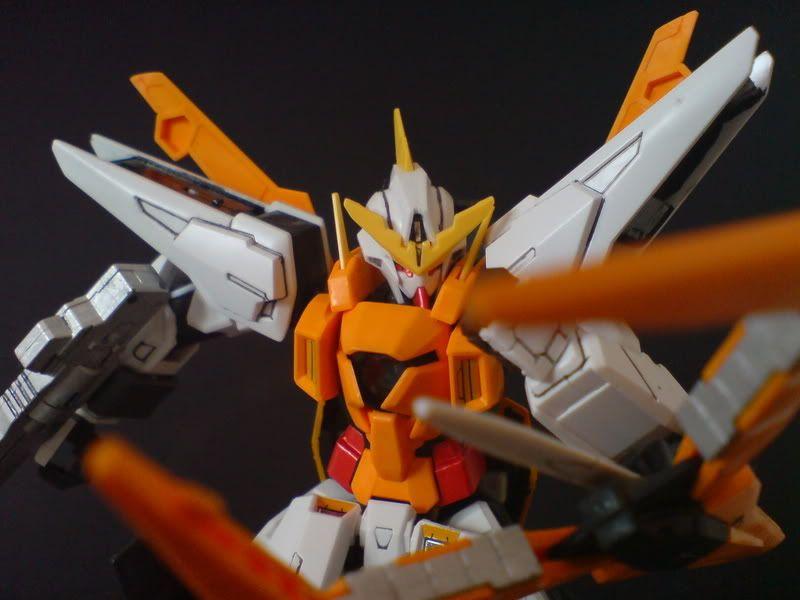 Edis0n Gundam 00 [ Show 0ff place ] DSC01836