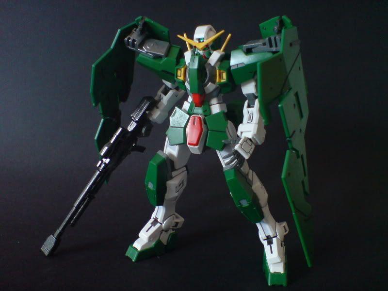 Edis0n Gundam 00 [ Show 0ff place ] DSC01837