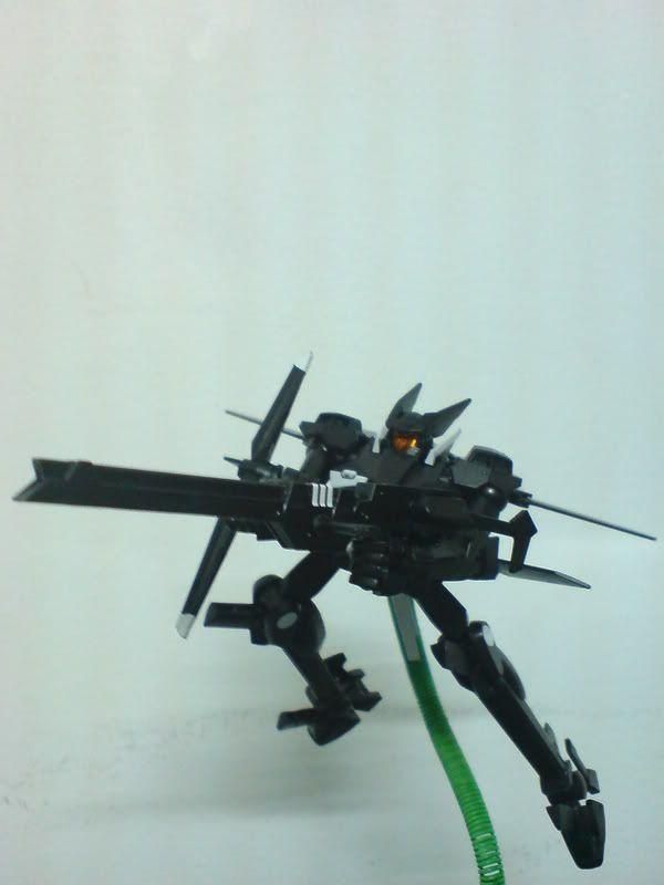 Edis0n Gundam 00 [ Show 0ff place ] DSC01874