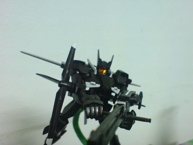 Edis0n Gundam 00 [ Show 0ff place ] DSC01880