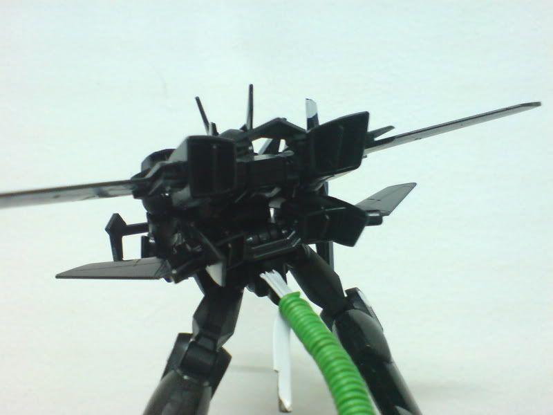 Edis0n Gundam 00 [ Show 0ff place ] DSC01881