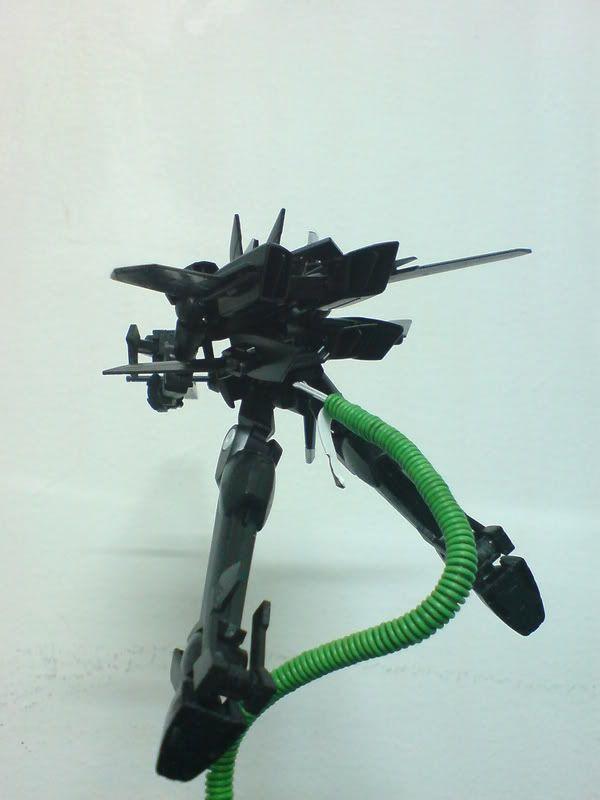 Edis0n Gundam 00 [ Show 0ff place ] DSC01882