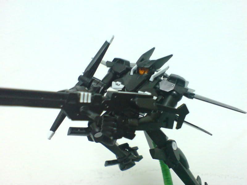 Edis0n Gundam 00 [ Show 0ff place ] DSC01884
