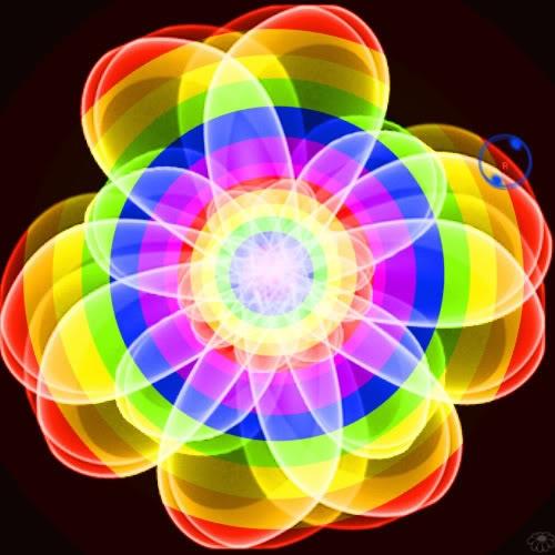 Leave your mark on your art! Glowflowercopy