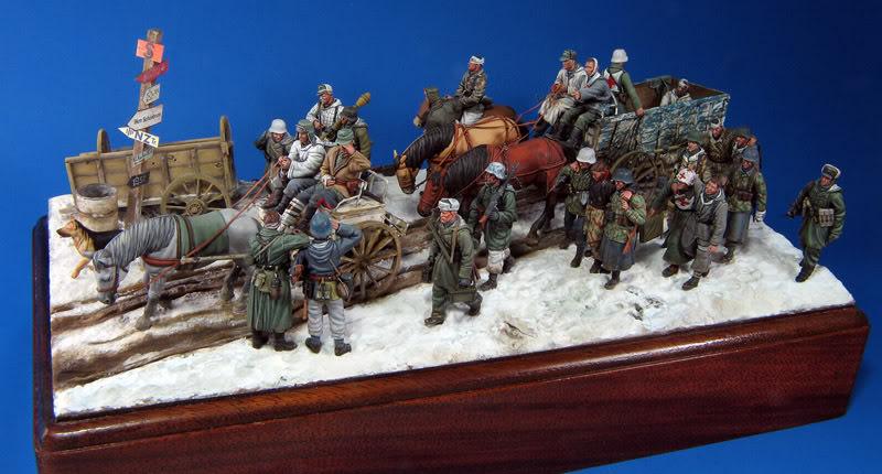 desert rats  et autres dioramas ! Retreat-1w