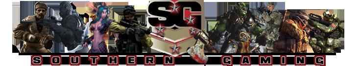 Southern Gaming