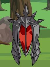 Shield - Agony Shield Agony-trig