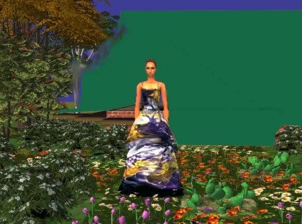 ETHEREAL'S NEXT TOP MODEL, CYCLE 1. (********WINNER PORTFOLIO ADDED!****** Daleen