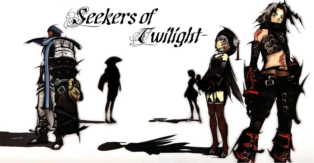 Twilight Seekers