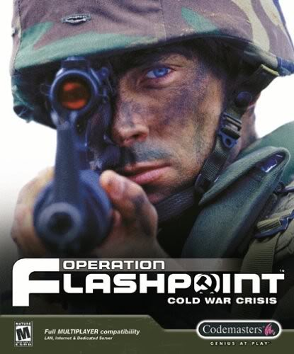 Operation Flashpoint ! 23016460899