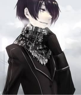 Arkanj, Albian A. Smile-anime-guys-12082279-850-1002