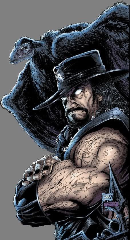 Undertaker Cartoon Gallery! CartoonTaker