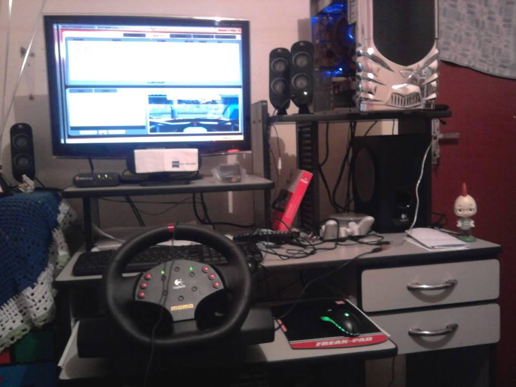 Cockpits, mostre o seu aqui!!! Foto0059