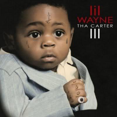 Lil Wayne - The Carter III Carter_iii_cvr