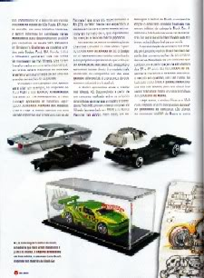 Saiu na revista ROD & CUSTOM RC10006p