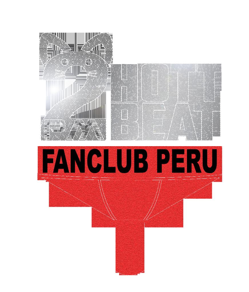 [INSCRIPCIONES] HOTTBEAT - 2PM FANCLUB PERU HBLOGO