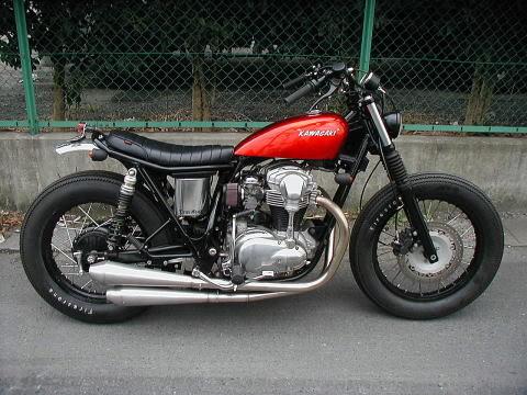 Suzuki 400 gsxf   Bratstyle ou presque - Page 3 P90100182