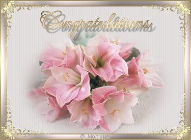 DESTACADOS MAYO 2013 - PASEN A FELICITAR A LOS GANADORES Congrats_congratulation