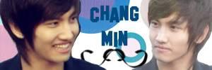 [TR] My little ArtShop^^ Icon/B-set/Blinkies/Banner Changmin1