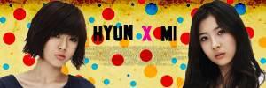 [TR] My little ArtShop^^ Icon/B-set/Blinkies/Banner Hyunxmi