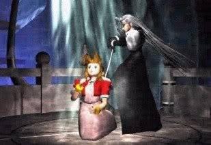 Quel est votre Final Fantasy préféré? - Page 5 Sephiroth_killing_aerith