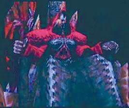 Part one: Final Fantasy Summon Mythology. Hades_ffix