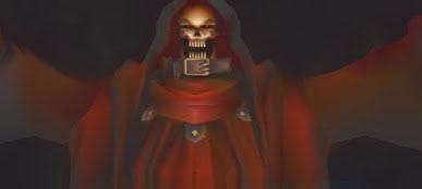 Part one: Final Fantasy Summon Mythology. Hades_ffvii