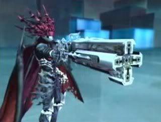 Part Two: Final Fantasy Summon Mythology. Vincentinevilmode