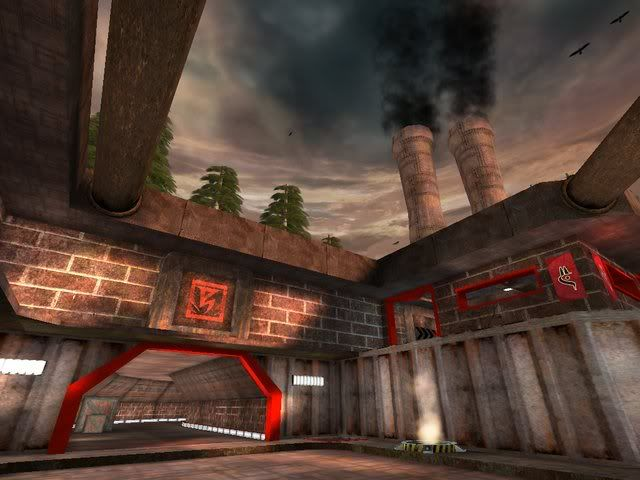 Just a map i thought id finish...CTF-Incinerator Shot00107