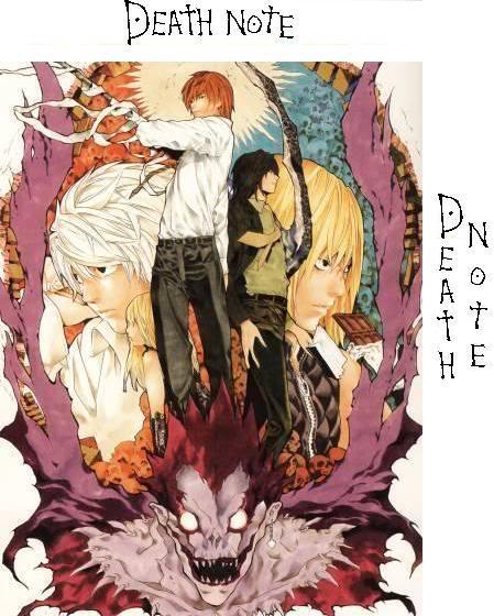 Death Note FC Prezfc