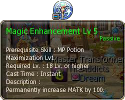 The Ultimate Mage Guide (By Klarity) Matkenhance