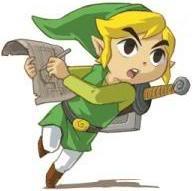 Taller De Firmas Chaos Art - Página 3 Zelda