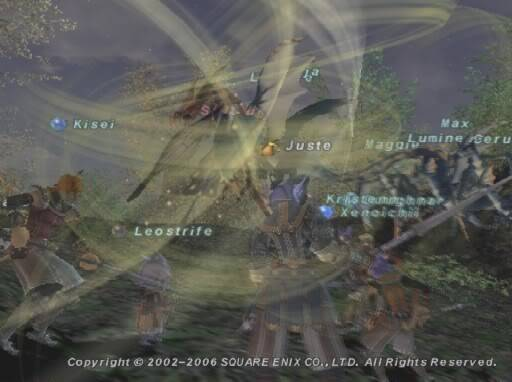 Other MMO's, which have you played? - Page 2 Drggust