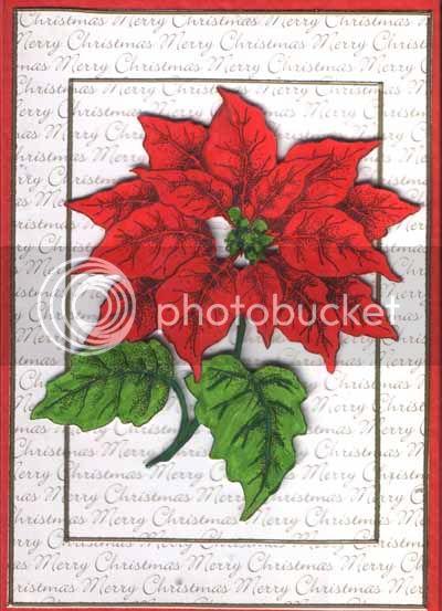 Lorraine's Card Louscard