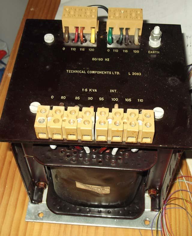 Variador de frecuencia de 1500 W. - Página 3 Imagen