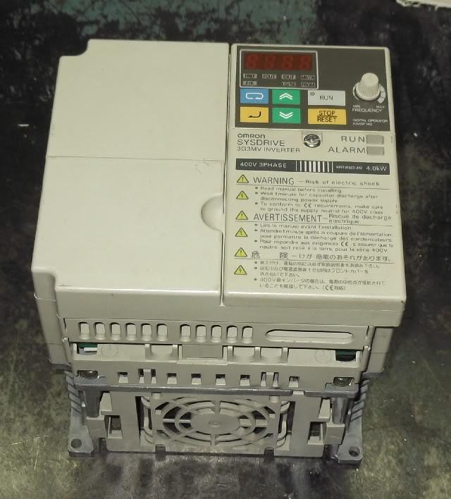 Variador de frecuencia de 1500 W. - Página 3 Foto1