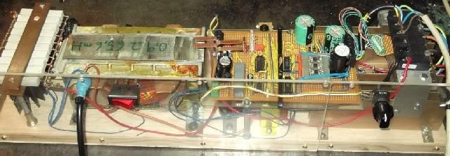 Variador de frecuencia de 1500 W. - Página 3 Foto2