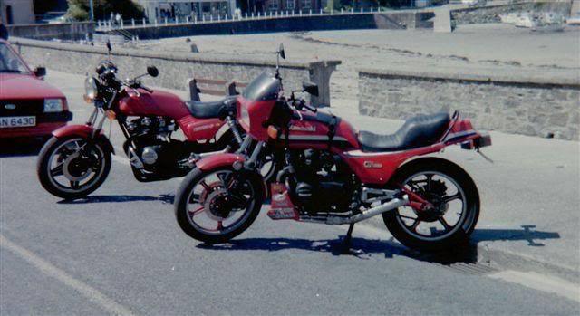 Some OLD pics of me GPZnCBTT86