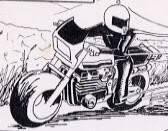 cartoons/doodles ZX1100RTurboNos