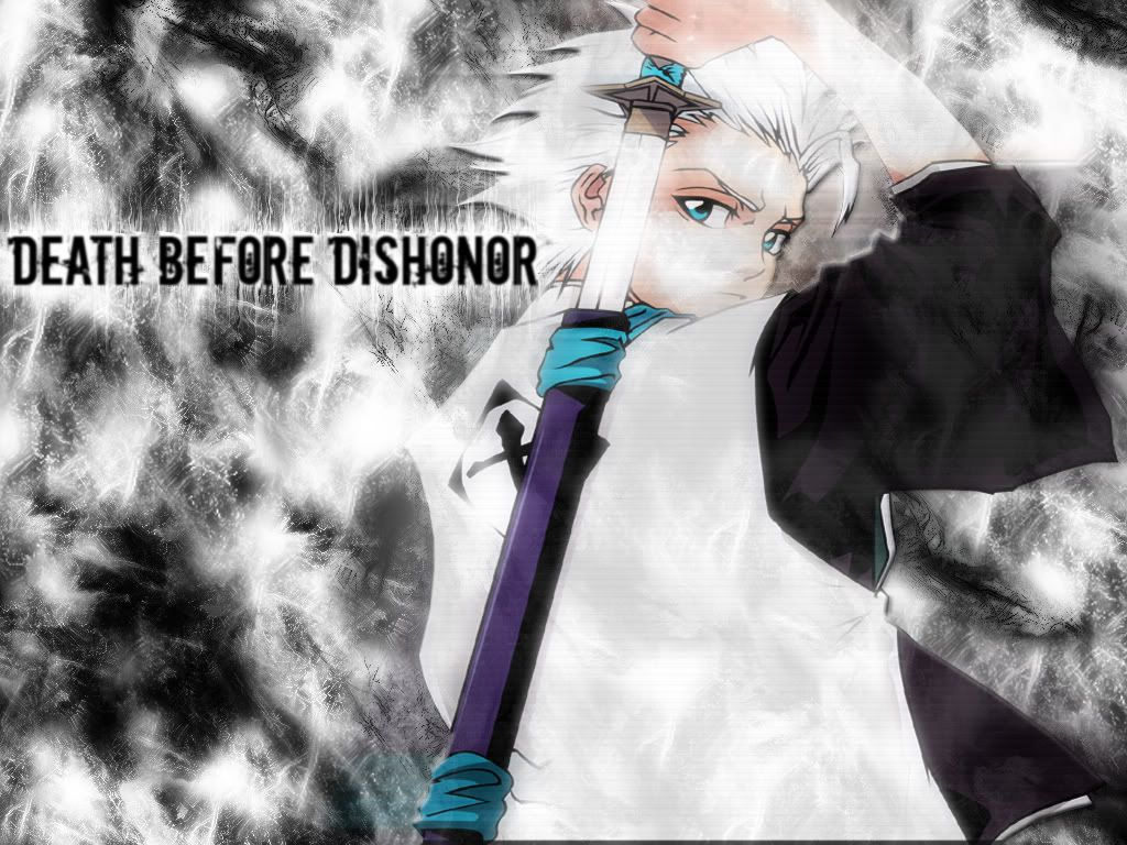 Post Your New Works Here! DeathBeforeDishonor