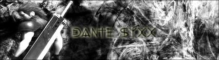 Lone Artist? DanteSyxx