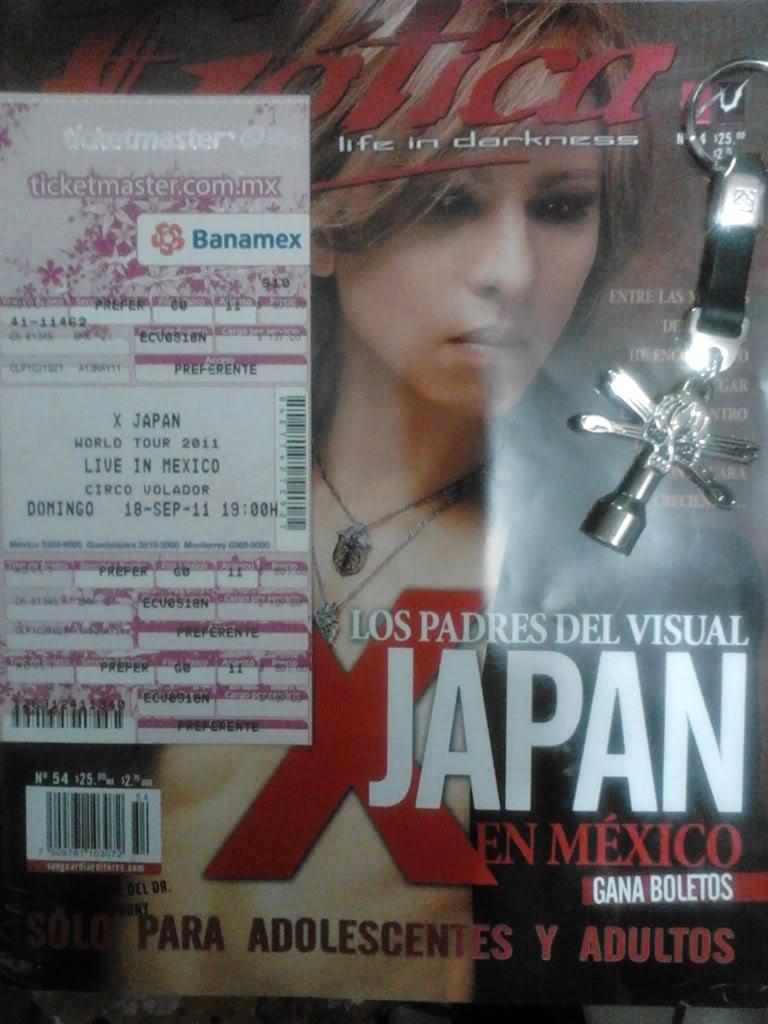 REPORTES DE X JAPAN EN MÉXICO IMG001