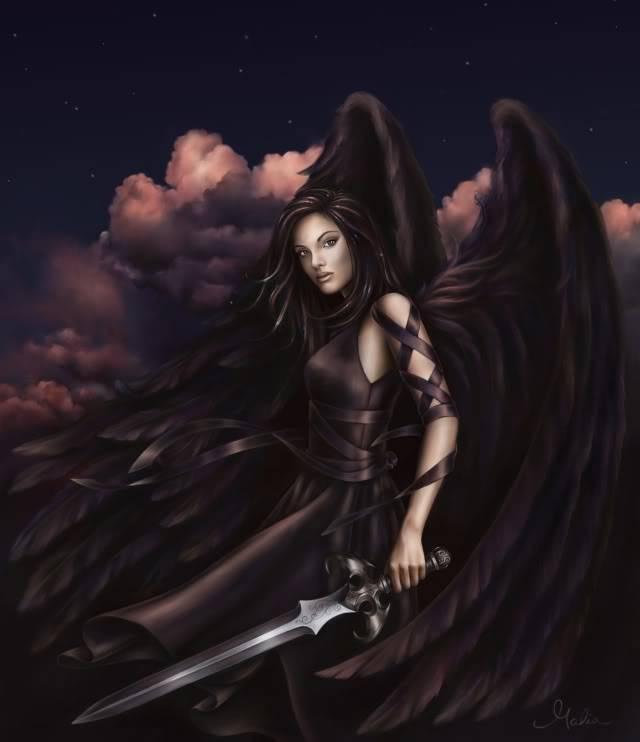Angelically Devilish Reiinevilform