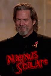 Professor: Magnus Scalare Magnusavatar