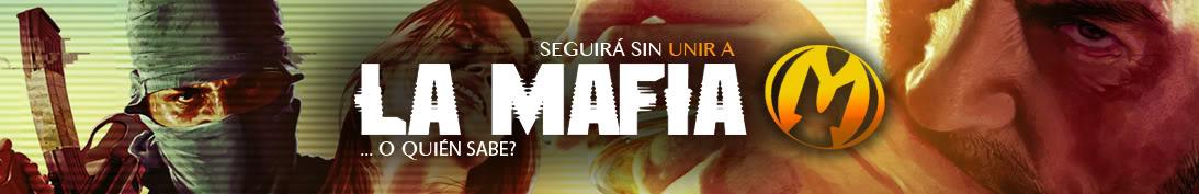 La Mafia del Gamer