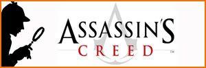 Argumentos de Videojuegos Assassinscreed
