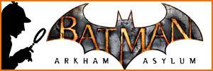 Argumentos de Videojuegos Batmanarckham